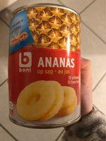 Ananas - Product