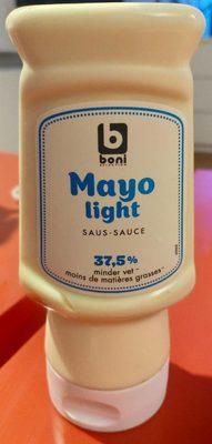 Mayo light - Product - fr