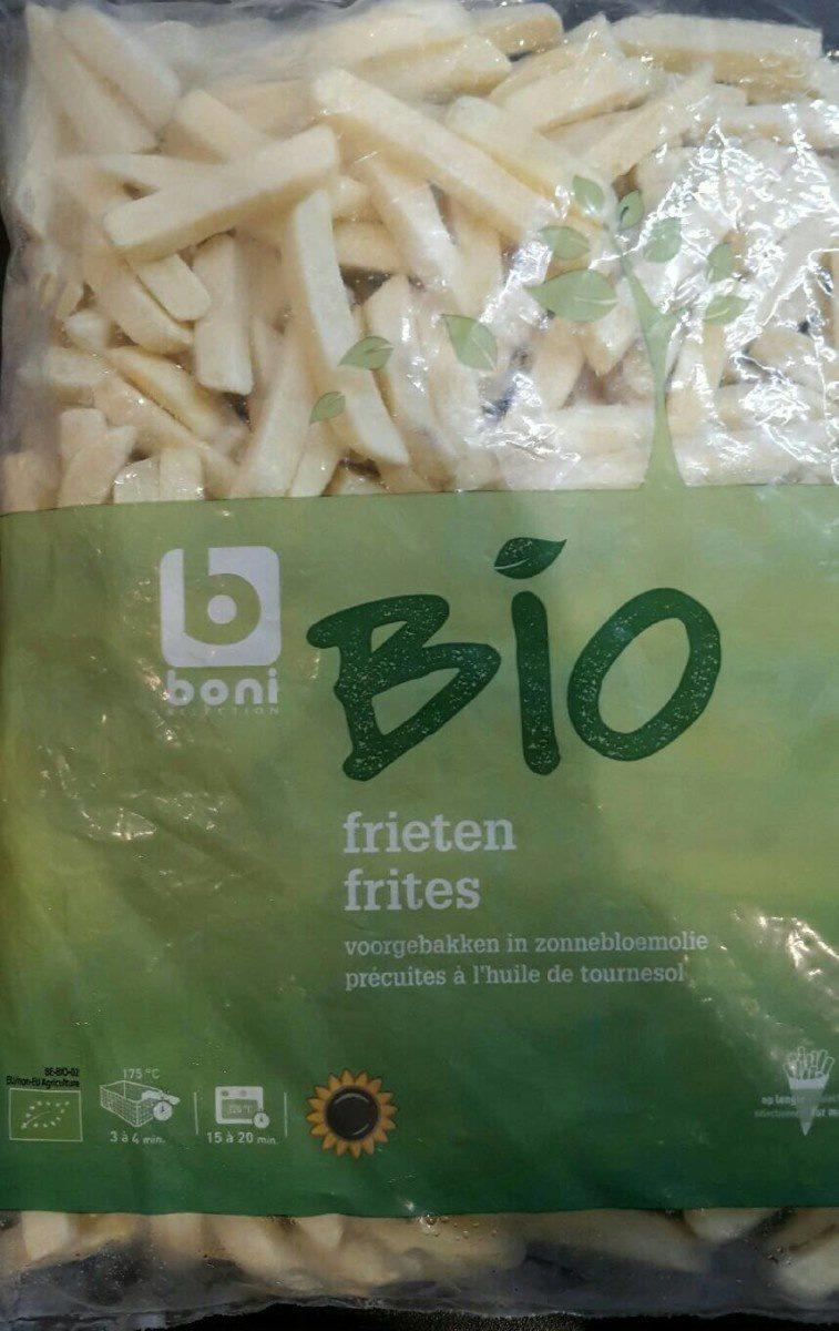 Frites Boni Bio - Produit