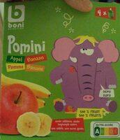 Pomini - Product - nl