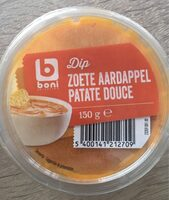 Patate Douce - Product