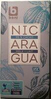 Nicaragua lait - Product