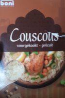 Couscous précuit - 产品 - fr