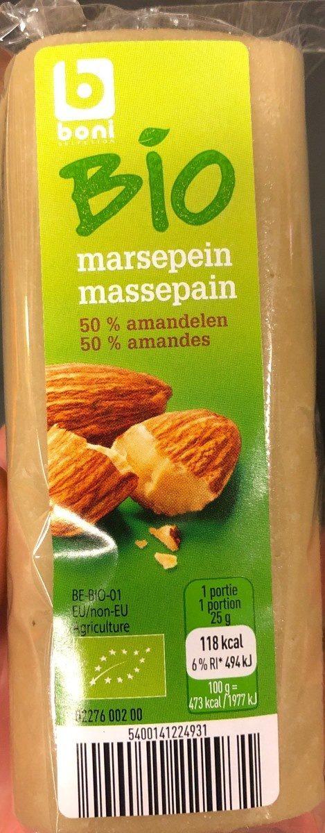Massepain - Product - fr