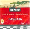 Benito - Product