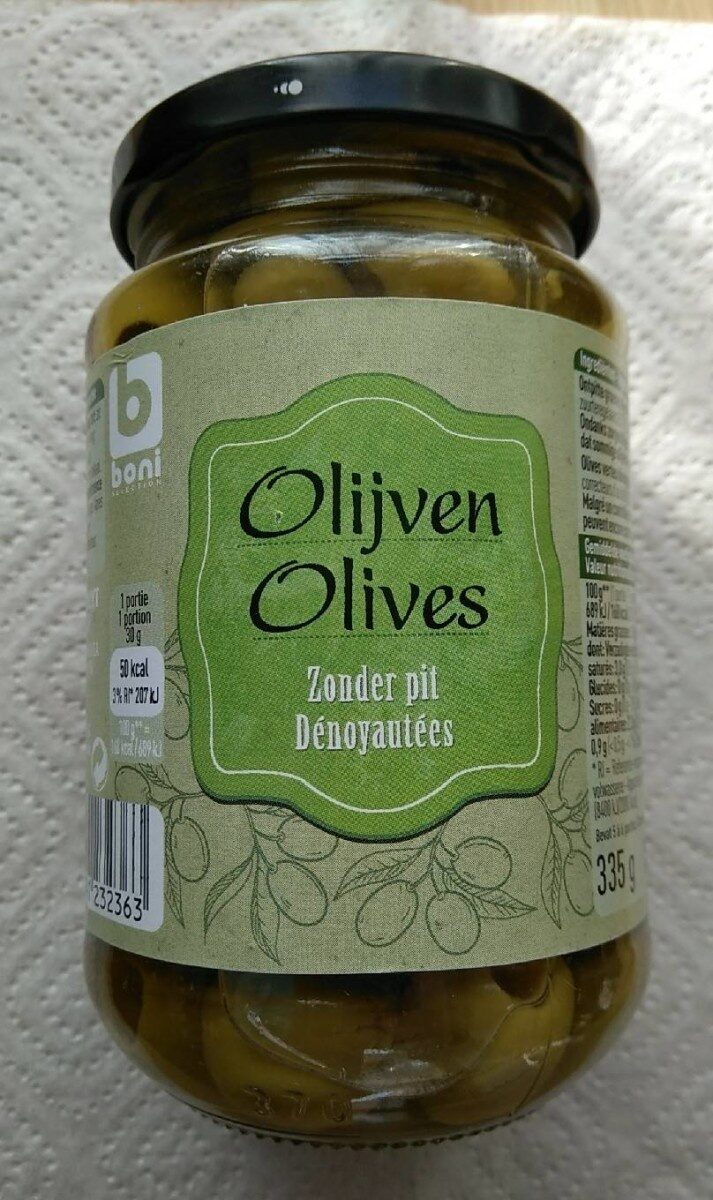 olijven - Product - nl