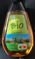 Sirop d'agave bio - Product - fr
