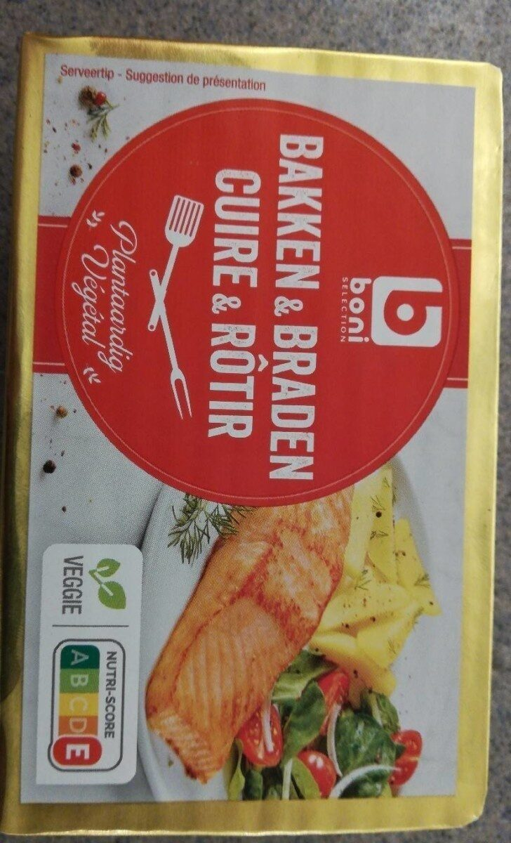 Beurre Cuire et Rôtir - Produit - fr