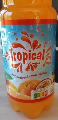 Tropical - Product