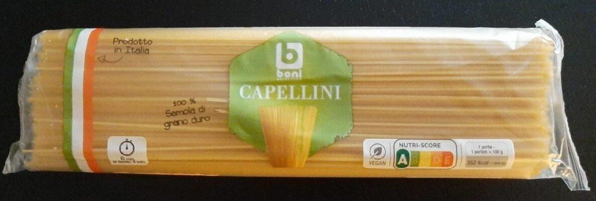 Capellini - Product - fr