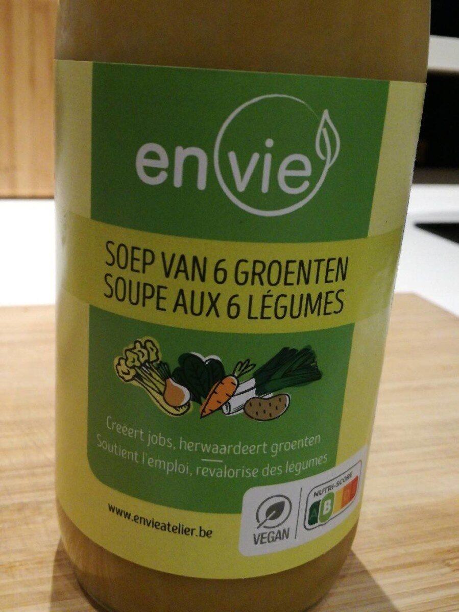 Envie - Product
