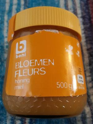 Boni miel - Product - fr