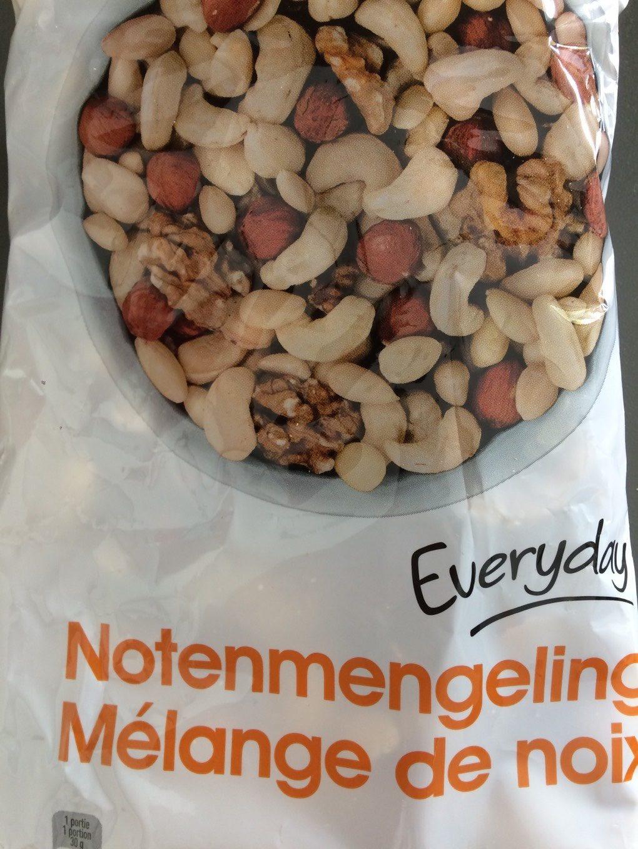 Melange de noix - Product - fr