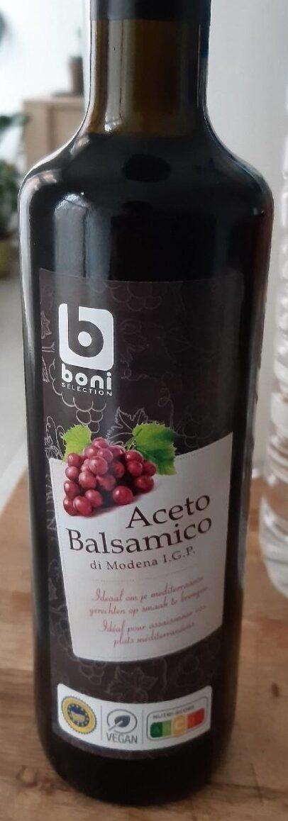 Vinaigre balsamique igp - Product