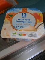 Fromage frais - Product - fr