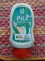 Sauce pita - Produit - fr