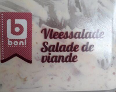 Boni Salade de viande - Product