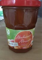 Confiture abricot - Product - fr