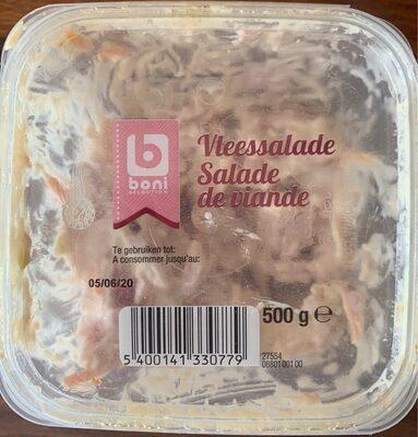 Salade de viande - Produit - fr