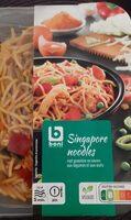 Singapore Noodles - Produit - fr
