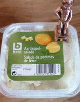Salades de pommes de terre - Produit - fr