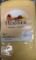 Westhoek en tranches - Produit - fr