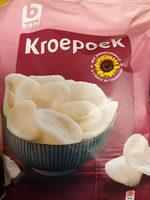 kroepoek - Product