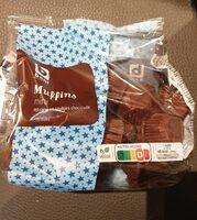 Mini muffins - Prodotto - fr