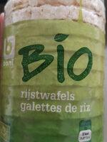 Galettes de riz - Product