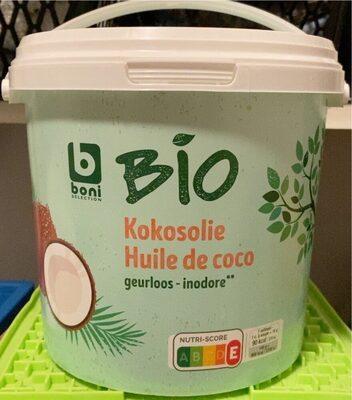 Kokosolie - Product - nl