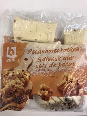 Gateau aux noix de Pecan - Produit - en