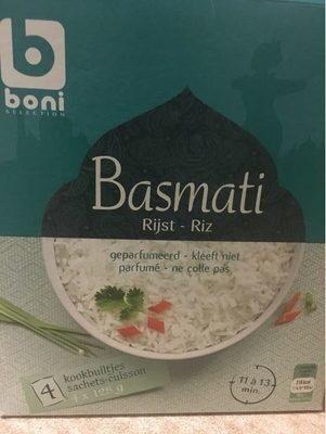 Riz Basmati - Prodotto - xx