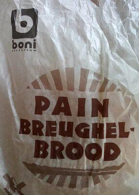 Breughel bread - Product