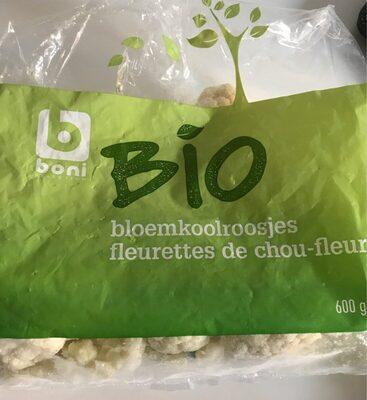 Fleurettes de chou-fleur - Product