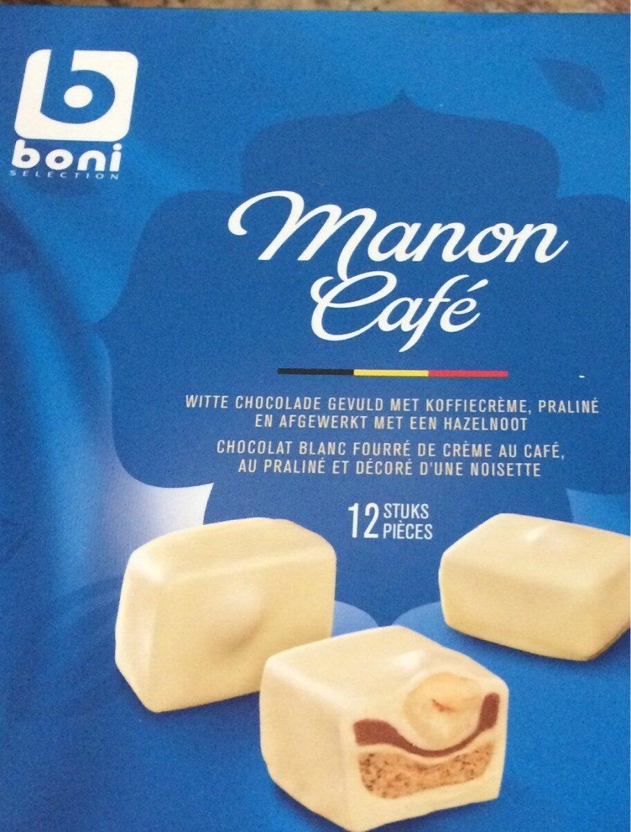 Manon Café - Product - fr