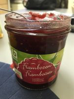 Confiture Framboises - Product