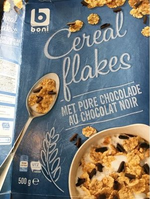 Cereal Flakes - Product