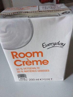 Room Crème - 1