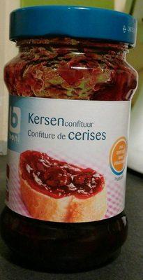 Confiture de cerises - Product - fr