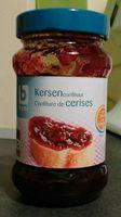 Confiture de cerises - Voedingswaarden - fr