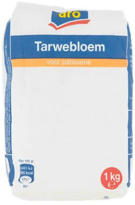 Tarwebloem - Product - nl