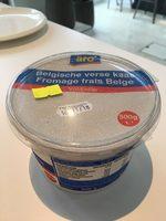 Fromage frais Belge - Product - en