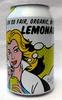 Lemonade -