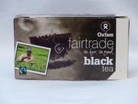 Oxfam Black Tea - Product