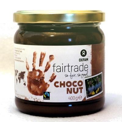 Oxfam Choco nut - Product - fr
