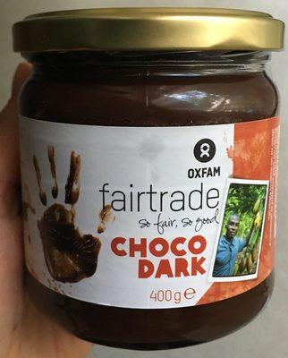 Choco Dark - Product