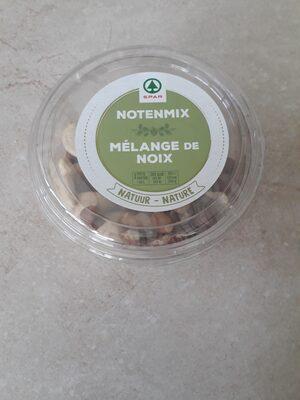 Mélange de noix - 1