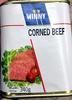 Corned Beef - Produit