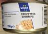 Crevettes petites décortiquées - Product