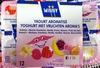 Yaourt Aromatisé - Produit